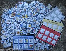 BESPOKE PARAURTI Pack PEC Flash cards Full Colour & 4 schede incluse! autismo ~ sen