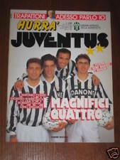 HURRA' JUVENTUS 1992/12 SIGMA OLOMOUC ANCONA PELE GALIA