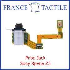 Prise Jack Casque Audio Oreillette Ecouteur Micro pour Sony Xpéria Z5 E6653