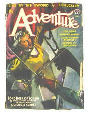 ADVENTURE-February 1942-Popular Pub.-Pulp