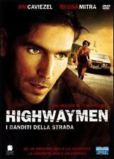 Highwaymen. I banditi della strada (Jim Caviezel) DVD CARTONATO