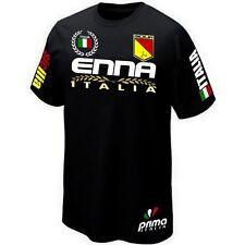 T-Shirt ENNA SICILIA SICILE ITALIA italie Maillot ★★★★★