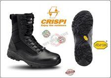 Anfibi Scarponcino Stivali Crispi Sniper Italian Boots Militari Esercito CC PS
