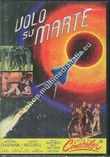 VOLO SU MARTE (1951) di Lesley Selander - DVD NUOVO