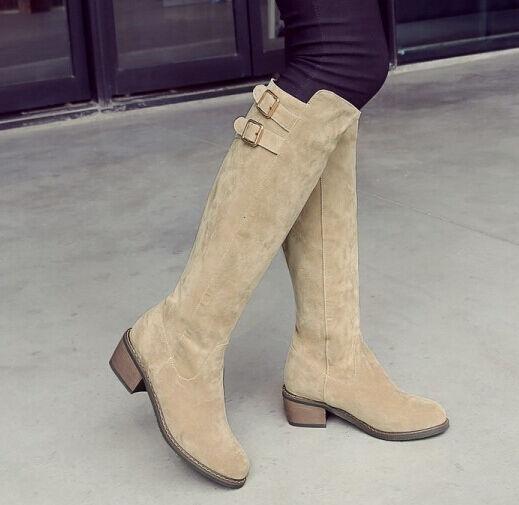 Botines botas lazo de mujer talón 12 cm beige lazo botas elegantes