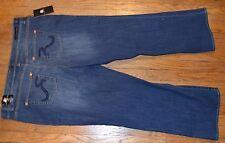 Rock & Republic Bootcut Jean Kasandra Mid Rise Denim Designer Jeans MSRP $92.00