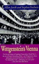 Wittgenstein's Vienna by Allan Janik, Stephen Edelston Toulmin