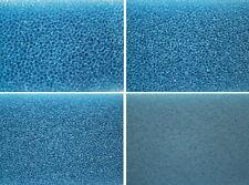 Filterschwamm 2000x1000x30mm blau (m²19,00€)