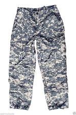 NEW Made in USA ARMY MILITARY ACU DIGITAL COMBAT SET UNIFORM,PANTS,TROUSERS USGI