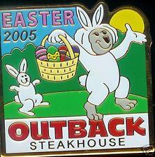 J1482 Outback Steakhouse Easter 2005 Koala
