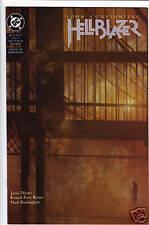 Hellblazer #16 comic 1989 John Constantine