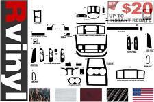 Rdash Dash Kit for Dodge Ram 2006-2008 Auto Interior Decal Trim