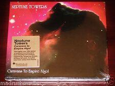 Neptune Towers: Caravans To Empire Algol CD 2012 Peaceville Fenriz Slipcase NEW