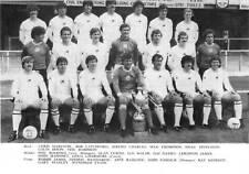 Swansea City Football Equipacion Foto > 1981-82 temporada