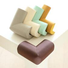 4/8pcs Table Corner Cushion Soft Guard Desk Edge Protectors Baby Child Safety