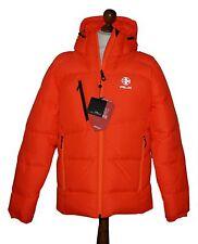 Ralph Lauren Recco Technology RLX Teton Down Jacket Daunenjacke Gr.L & XL