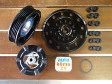 Klimakompressor Riemenscheibe Kupplung Toyota Corolla Verso 2.0 D-4D Diesel NEU