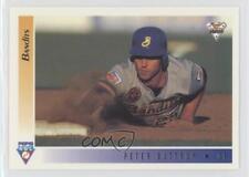 1994 Futera Australian Baseball Export Series #26 Pete Burnside Brisbane Bandits