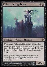 MAGIC - MTG 1X Nobile Kalastria / Kalastria Highborn - WWK