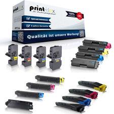 4x Kompatible XXL Toner für Kyocera TK 5135 5140 5150 5160 5220 5240 8305 8505