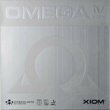 XIOM Omega IV / 4 Euro