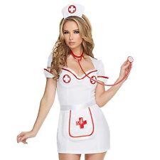 Mystery House Women's Flirty Nurse - Style M1549