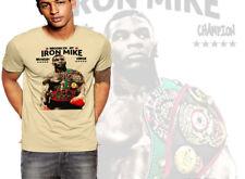 New Mike Tyson T-shirt, Boxing, SZ S-2XL, cotton, KO Kid boxer, Iron Mike BK NYC