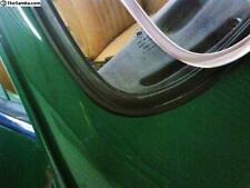 VW KARMANN GHIA WINDSHIELD MOLDINGS/RUBBER SEAL COMPLETE KIT, ALL GHIAS 1956-74!
