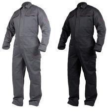 DASSY Toronto Brandverzögernder Overall mit Kniepolstertaschen Arbeitskleidung