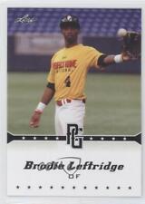 2013 Leaf Perfect Game Showcase #13 Brodie Leftridge Rookie Baseball Card