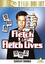 Fletch/Fletch Lives comedy action adventure drama cult graphic cult feel good