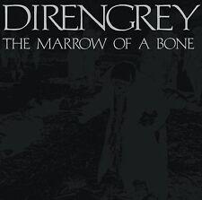 FREE US SHIP. on ANY 2 CDs! ~Used,VeryGood CD Dir en grey: The Marrow of a Bone