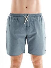 Brunotti Boardshort Badehose Swimwear Collodi Hellgrün Muster Swimwear Clothing, Shoes & Accessories