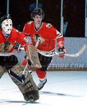 Bobby Orr Chicago Blackhawks skating Esposito color 8x10 11x14 16x20 photo 159