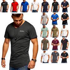 Jack & Jones Herren T-Shirt Shirt Top Short Sleeve Casual Stretch Sale %