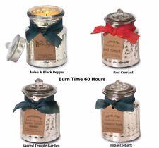 Himalayan Handmade General Store Jar Candles 4 Fragrances 60 Hours Burn Time