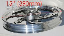 """50CC 110CC 125CC DIABLO Chopper Front Rim (2.75 x 14"""") FOR TIRE 2.75 X14"""
