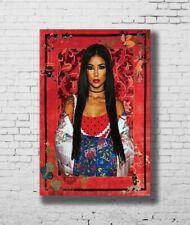 Hot Mobb Deep Hot Rap Music Group Singer Custom New Art Poster 12x18 24x36 T2342