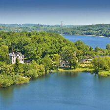 Müritz - Urlaub 2P @ 4* Ringhotel Villa Margarete an der Seenplatte + Frühstück