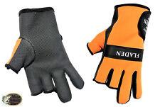 Fladen Schweden Spezial Neopren Handschuhe Thermo Jagd & Anglerhandschuhe Gloves