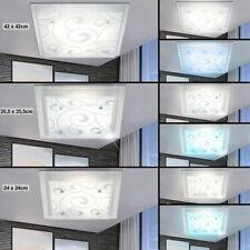 LED Plafonnier Salle à manger RGB télécommande CHANGEMENT DE COULEUR lampes