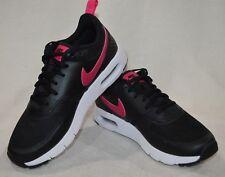 buy popular 23204 7ef4c Nike Air Max Vision (GS) Black/Pink/Wh Girl's Sneakers-Asst