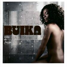 NEW Nina de Fuego (Audio CD)