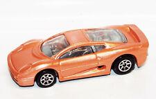 Hot Wheels JAGUAR XJ220 Custom Paint Loose