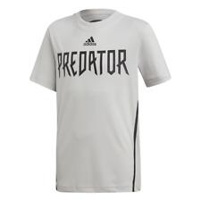 Adidas Kids Young Boys Tshirt Predator Tee football Fashion Lifestyle DV1332