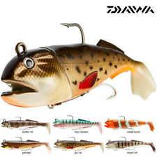 Daiwa D-Wolf DF SW 24cm 480g Gummifisch alle Farben zur Auswahl Meeresköder