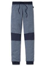 Schiesser garçons mix&relax Pantalon long jersey de loisir pyjama