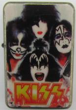 Kiss Star Lighter In Gift Tin