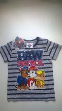 Paw Patrol / T - Shirt / Boys.