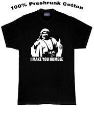 Iron Sheik Wrestling Iran Funny T Shirt